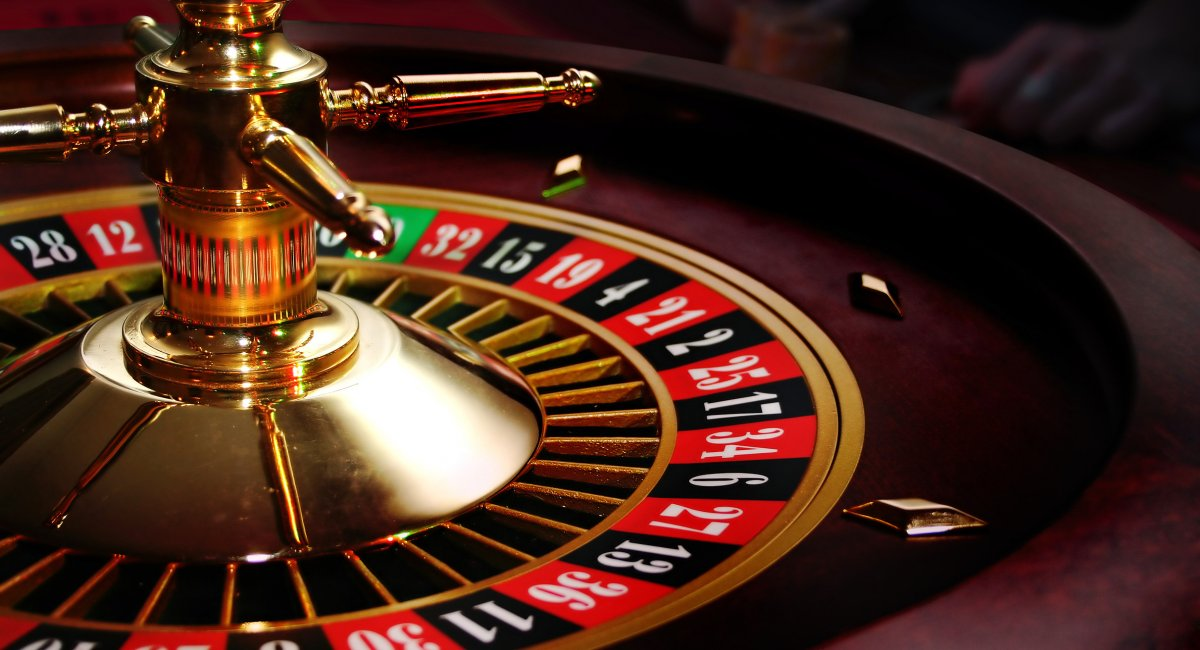 Legalisation of casinos in Japan