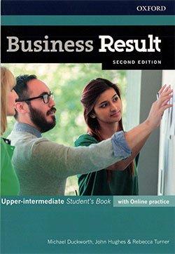 English result intermediate teachers book